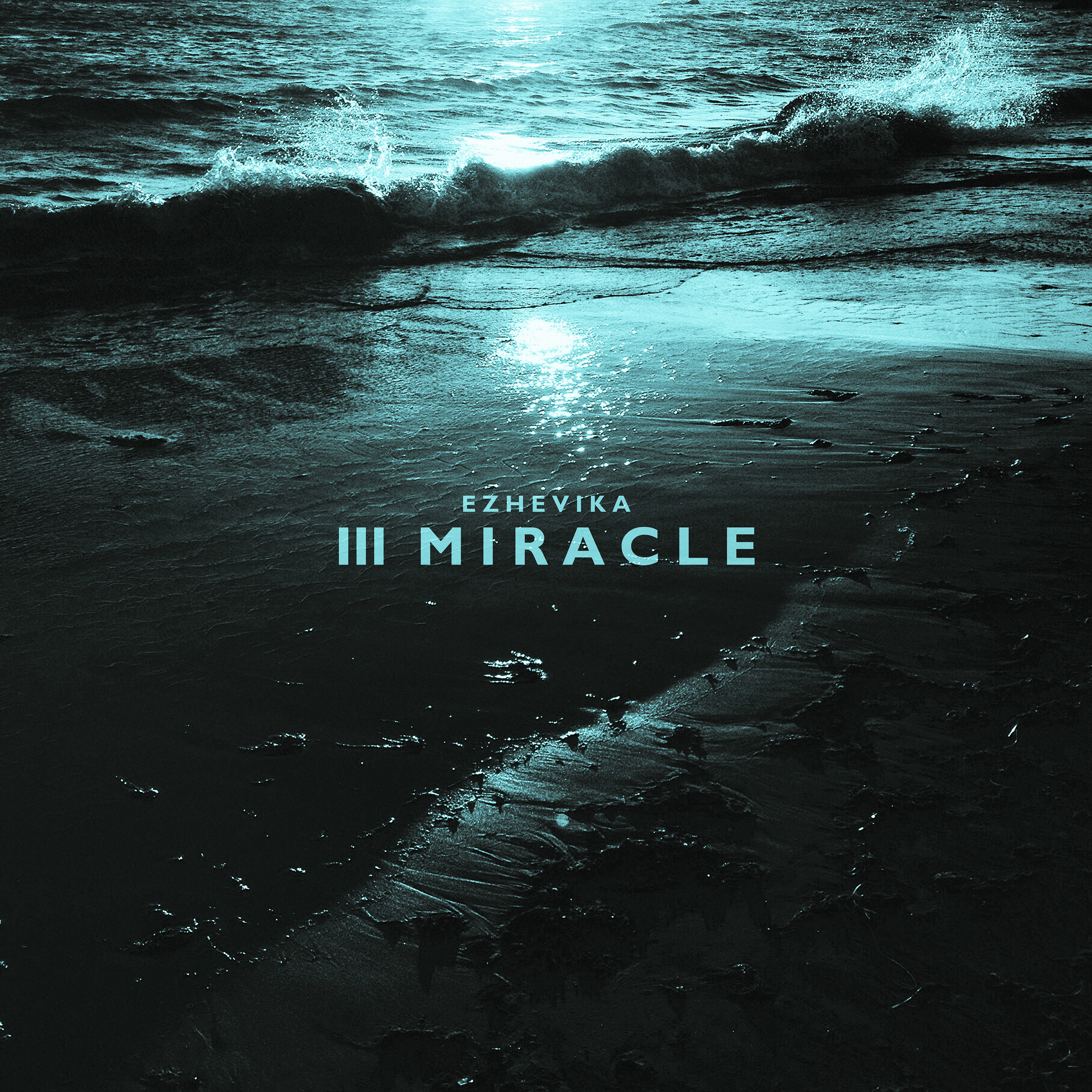 III Miracle cover